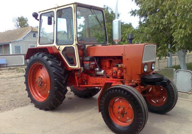 Подшипники трактора ЮМЗ-6