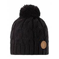 Зимняя шапка для мальчика Reima Laavu 538025-9990. Размер 52. , фото 1
