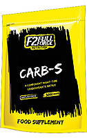 F2 Full Force Nutrition Carb-S 1 kg