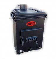 Вертикальная печь булерьян WD V-10, фото 1