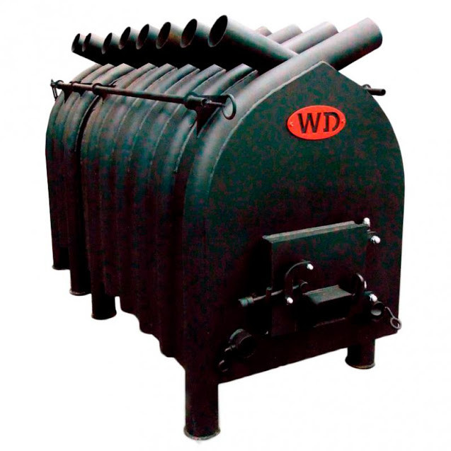 Булерьян промышленный WD Тип 07