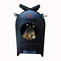Булерьян промышленный WD Тип 08 с вентилятором