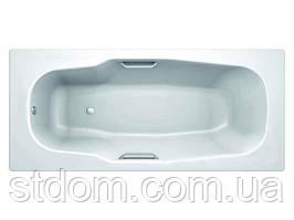 Стальная ванна Koller Pool Atlantica 180x80 с отверстием для ручек B80J8H00E