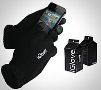 Зимние перчатки iGlove для смартфона, сенсорные перчатки iglove, перчатки для сенсорного экрана iglove