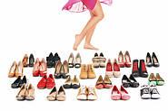 Быть всегда на высоте!!!))))  Учимся правильно выбирать ОБУВЬ!!!