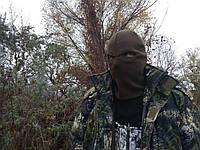 Балаклава маска шредер черная F-16 акрил