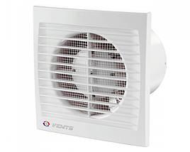 Осьовий вентилятор ВЕНТС 150 Силента-З, VENTS 150 Силента-З
