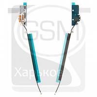 Шлейф для APPLE iPAD 3, iPAD 4, антенны Wi-Fi, оригинал (Китай)