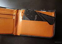 Нож-визитка CARDSHARP, фото 1