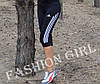"Бриджи Adidas с лампасами ""Триколор"". Распродажа модели, фото 4"