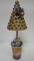 Дерево Кофейный зонтик счастья с колокольчиками, фото 1