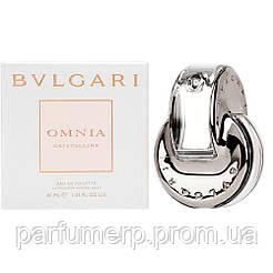 Bvlgari Omnia Crystalline (40мл), Женская Туалетная вода  - Оригинал!