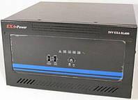 Преобразователь (инвертор) напряжения 24/220 INV EXA SL1000 (800Вт) синус, фото 1