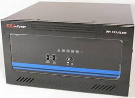 Преобразователь (инвертор) напряжения 24/220 INV EXA SL1000 (800Вт) синус