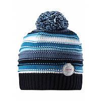 Зимняя шапка для мальчика Reima 528553-6740. Размер 50. , фото 1