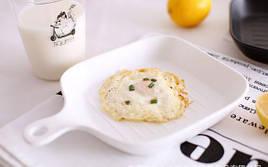 """Керамическая тарелка в виде квадратной сковородки """"NewYork"""", белая 16см"""