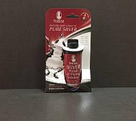 Полирующее средство с серебром, Silver Polish & Plating Solution, 0.15 litre, Tableau