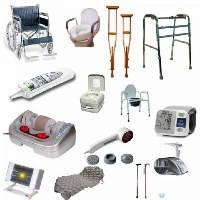 Медицинские товары и принадлежности