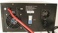 Преобразователь (инвертор) напряжения 24/220 INV EXA SL2000 (1200Вт) синус, фото 1