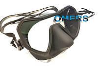 Маска Salvimar Neo Black для подводной охоты