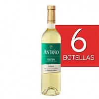 Antano Blanco Rioja