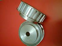 Шкив HTD-8M продам в Луцке предварительно просверленный метрический