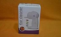 Машинка для чистки ушей, ear сleaner ухочистка работает от батареек, можно применять детям