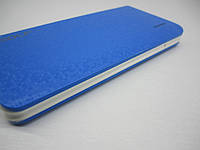 Портативная батарея Golf Power Bank 5000mah G11 1a Li-pol Blue