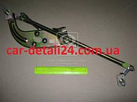 Трапеция привода стеклоочистителя ВАЗ 2121 <ДК>