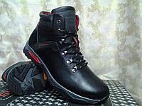 Зимние ботинки под кроссовки Madoks