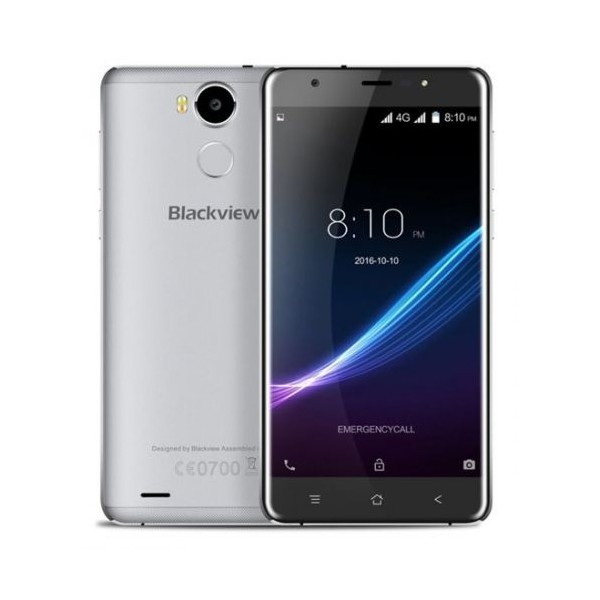 Смартфон Blackview R6 4G 3/32GB серый
