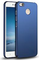 Чехол-бампер Mofi для Xiaomi Redmi 4x (Blue)