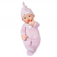Пупс Любимая кроха My Little Baby Born Zapf Creation 823439