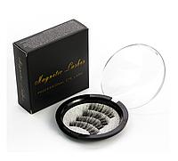 Магнитные накладные ресницы - Magnetic eyelashes lashes - Магнітні вії Магнитные ресницы на магнитах