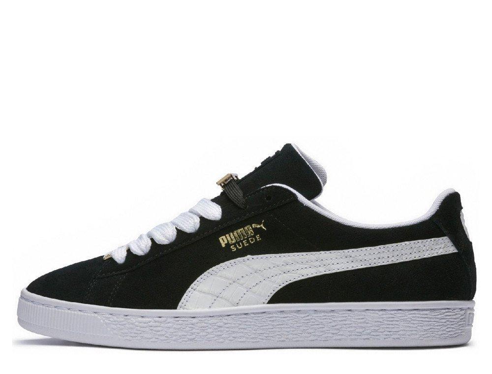 Оригинальные мужские кроссовки Puma Suede Classic BBoy Fabulous