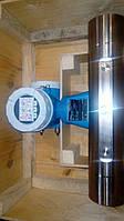 Массовый расходомер Endress+Hauser 83M50