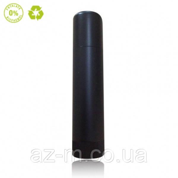 Туба-мини для дезодоранта (черная), 15 мл