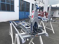 Хуклифт CTS 01-19-K CHARVAT CTS a.s. / Hook lift CTS 01-19-K CHARVAT CTS a.s.