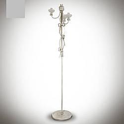 Торшер напольный, металлический 6330-1