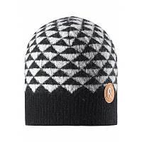 Зимняя шапка для девочки Reima Kaamos 528557-9990. Размеры 50 - 56. , фото 1