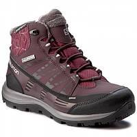 Женские ботинки Salomon KaÏna CS WP 2 (390592)