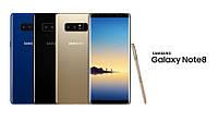 Смартфон Samsung N950FD Galaxy Note 8 Duos 6/64gb Grey 3300 маг Snapdragon 835 MSM8998, фото 7