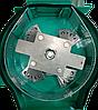 ДКУ, млин (зернодробилка) MASTER KRAFT 2.8 кВт, фото 2
