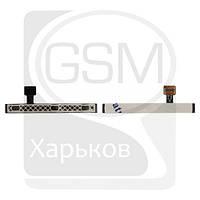 Шлейф для XIAOMI Mi2A, кнопок звука, кнопки включения