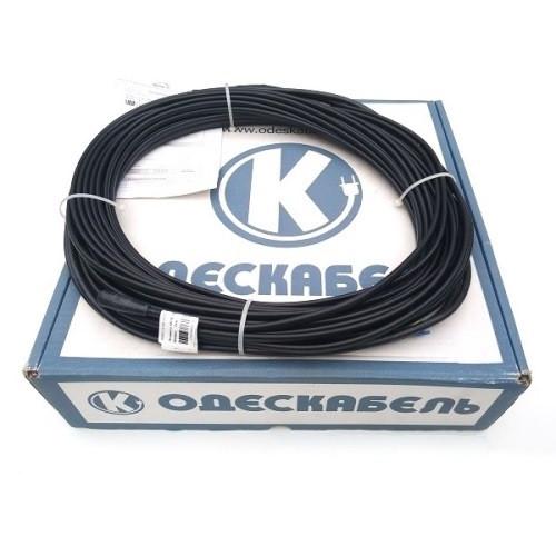 Двухжильный нагревательный кабель Woks 30 -2715W (91 м)