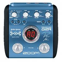 Гитарный процессор Zoom G2R