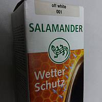 Крем для обуви Salamander Скорлупа  off white (бежевый) 001, фото 1