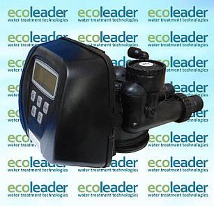 Автоматический клапан для умягчителей воды Clack WS1CI