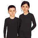 Детская термокофта экрю Jiber 903, фото 3
