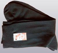 Носки из хлопка с наночастицами серебра, антигрибковые  для диабетиков